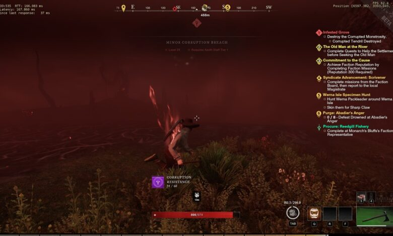 New World FPS Drops and Stuttering fix para PC