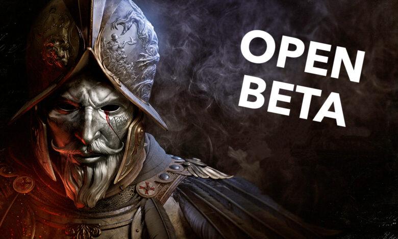 New World: el registro para la beta abierta está en vivo; así es como se inicia la descarga en Steam