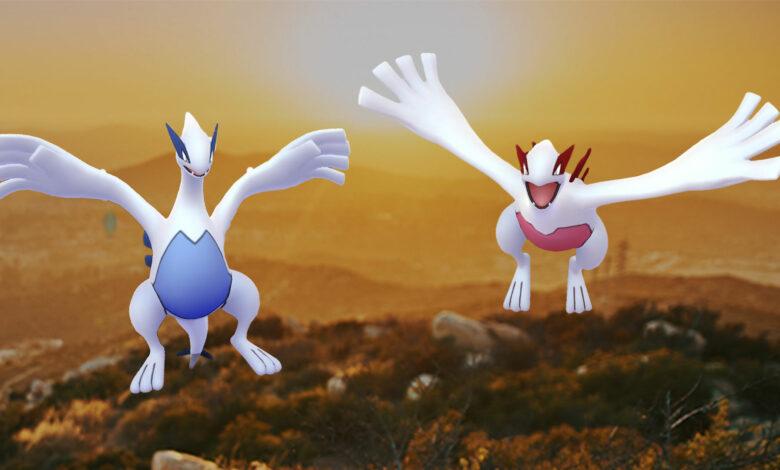 Pokémon GO: Hoy es la hora de las incursiones con Lugia, ¿merece la pena?