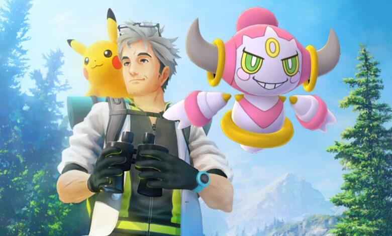 "Pokémon GO: Investigación especial ""Bromas incomprendidas"" con Hoopa - Todas las recompensas"