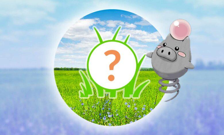 Pokémon GO: Lección destacada hoy con Spoink y más Stardust