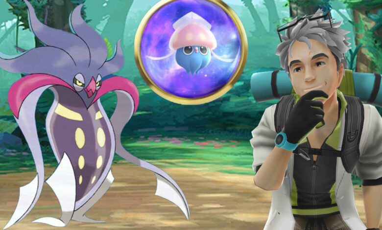 Pokémon GO: así de fuertes son los nuevos Pokémon Iscalar y Calamanero