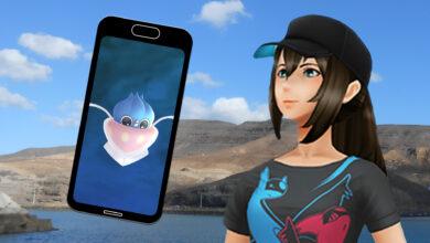 Pokémon GO: con este truco puedes convertir a Iscalar en Calamanero