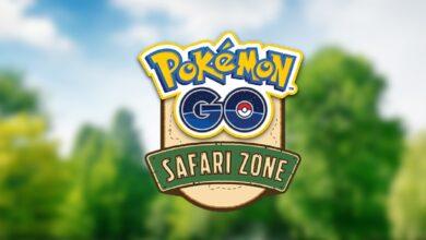 Pokémon GO confirma fechas para Safari Zones 2021 y todos pueden jugar