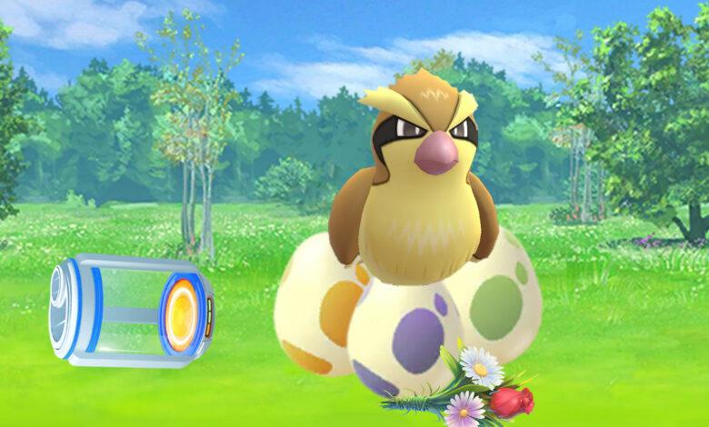 Pokémon GO: el entrenador incuba huevos sin moverse, ¿qué hay detrás?