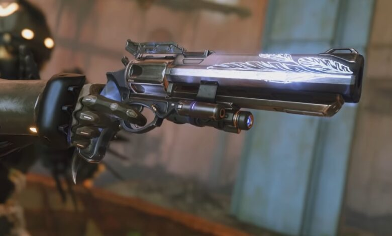 Un nuevo fallo en Destiny 2 destruye a Falkenmond y da un número infinito de super disparos