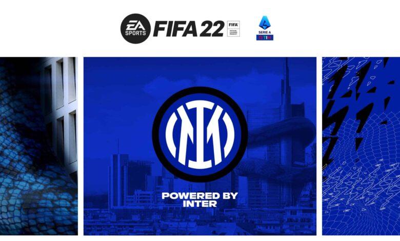FIFA 22: fondos de pantalla y cubiertas TIM de la Serie A disponibles