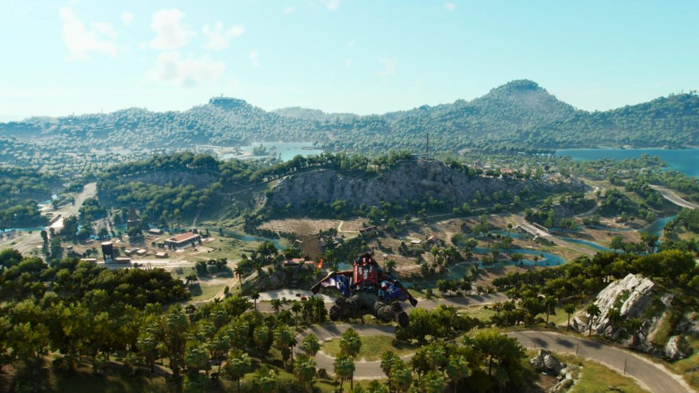 Cosas que hacer después de vencer a Far Cry 6