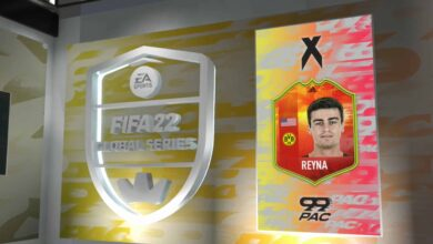 FIFA 22: Adidas Promo - Anunciada la tarjeta de Giovanni Reyna