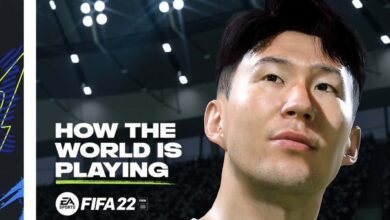 FIFA 22: Electronic Arts da a conocer los números récord del nuevo capítulo de la serie