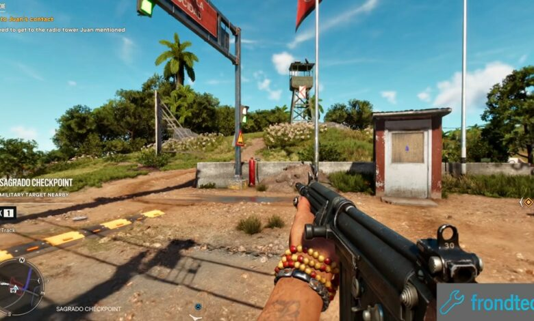 Descarga de Far Cry 6 atascada en Ubisoft Connect - Descarga a baja velocidad - Cómo solucionarlo