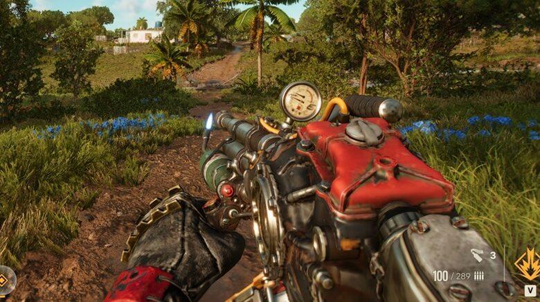 Error de texturas borrosas de Far Cry 6: cómo solucionarlo