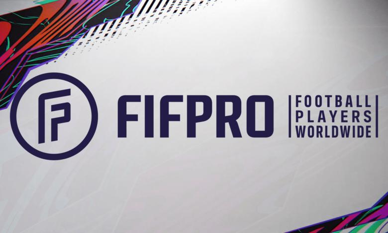 FIFA 22: Electronic Arts y FIFPRO renuevan la asociación