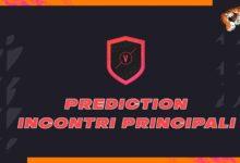 FIFA 22: Major Matches SBC - Predicción del 28 de octubre