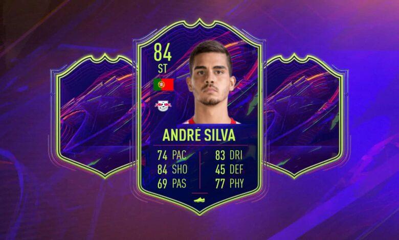 FIFA 22: SBC Andre Silva OTW - Estos son los requisitos y las soluciones