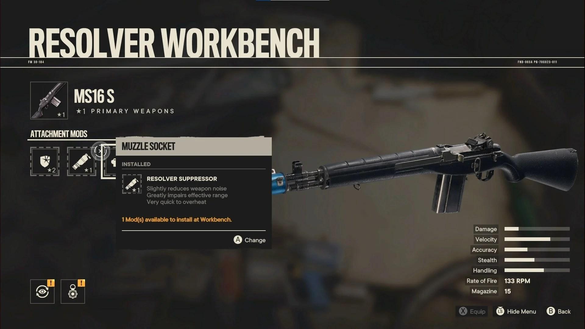 Far Cry 6 Cambiar la piel del arma