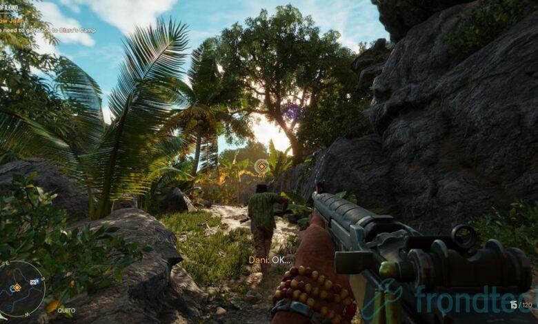 Far Cry 6 Mission Bugs y cómo solucionarlos
