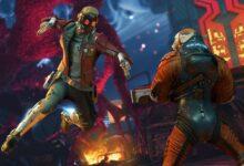 La descarga de Marvel's Guardians of the Galaxy está bloqueada en Steam - Descargando a baja velocidad - ¿Es un error?