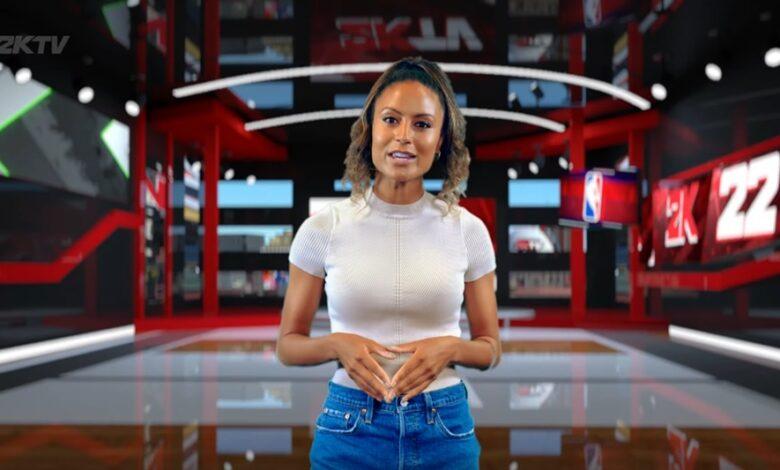 NBA 2KTV - Season 8 - Episode 4